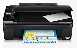Epson Stylus SX210 Télécharger Pilote
