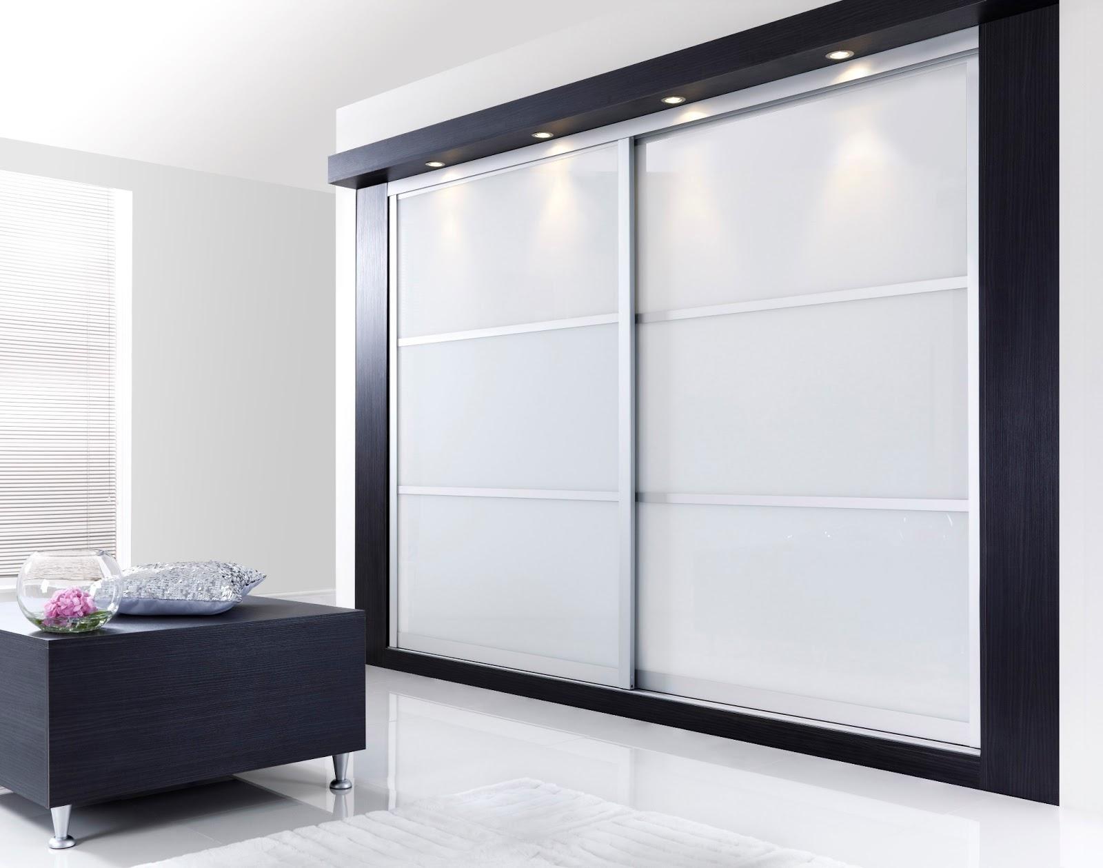 Шкафы-купе для спальни   IVOREE