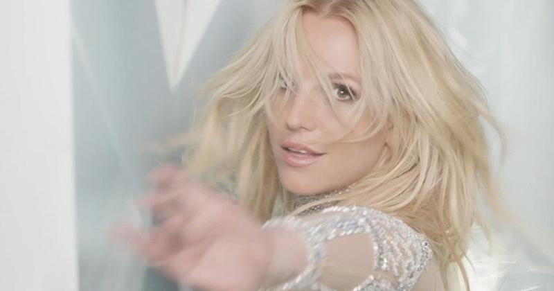 """Britney Spears nos muestra un adelanto de """"Private Show"""" (VÍDEO)"""