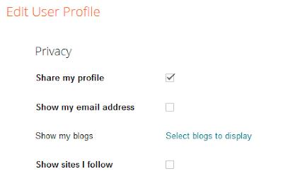 কিভাবে Google+ Profile থেকে Blogger Profile এ পরিবর্তন করতে হয়?