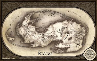 roshar, mapa, brandon, sandersons, tormenta, archivo