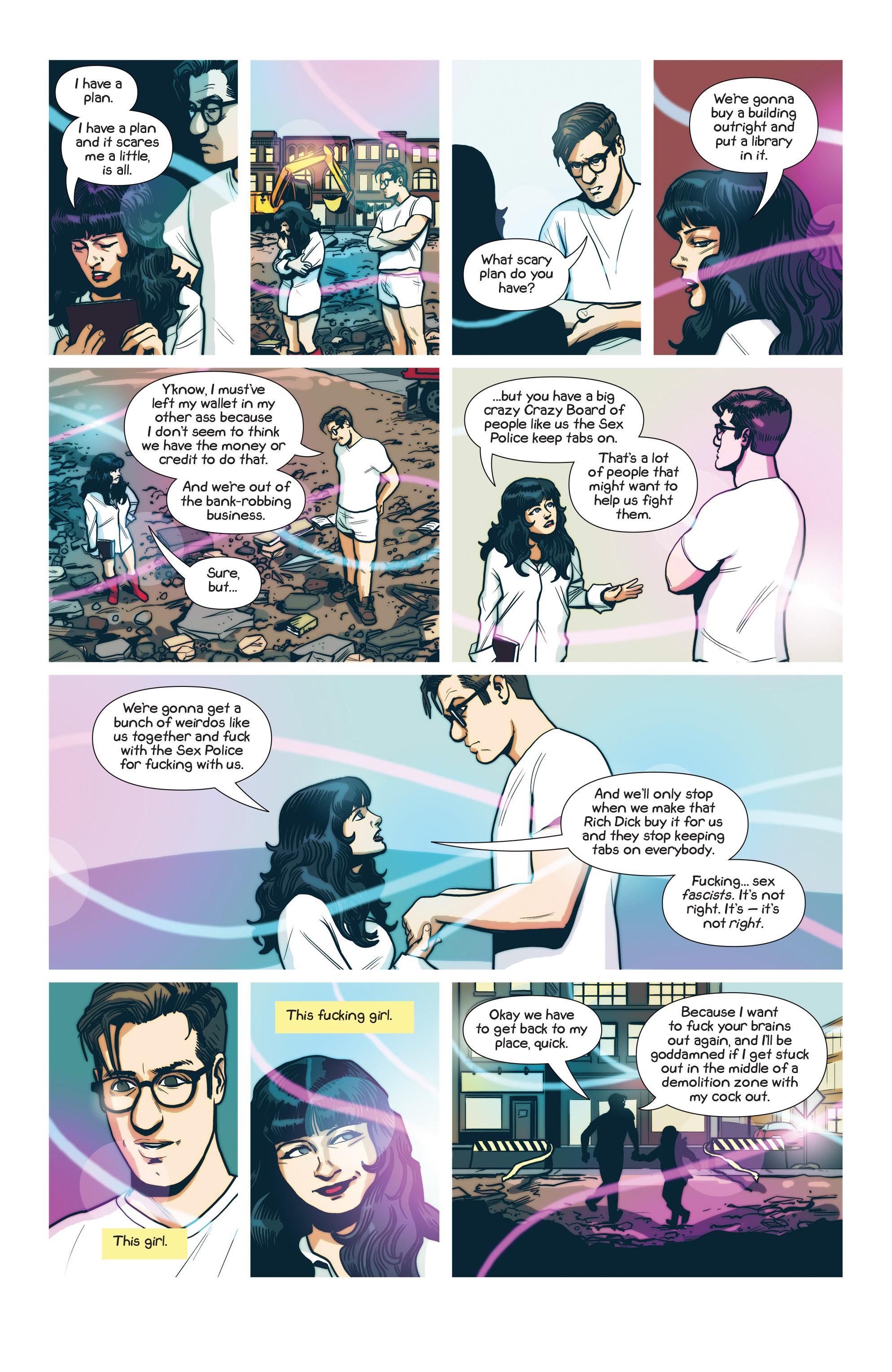 Read online Sex Criminals comic -  Issue #9 - 15