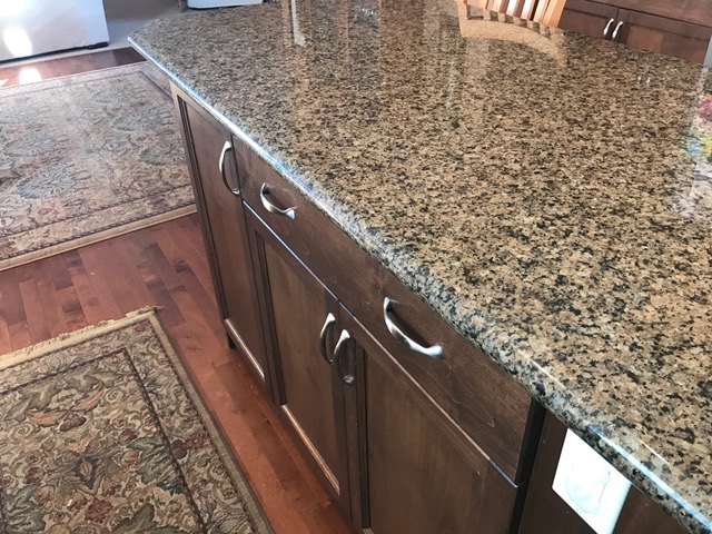 slab cabinets kitchen countertops why i chose both laminate and granite 2295