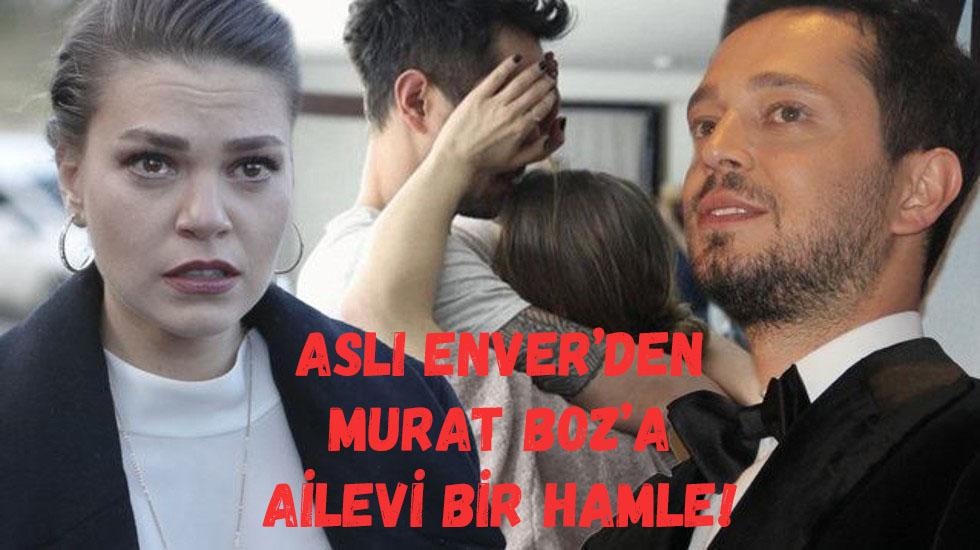 Aslı-Enver-Murat-Boz-Ayrılık-Hamle