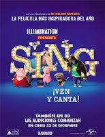 OSing: Ven y canta