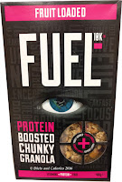 Fuel Fruit Loaded Protein Chunky Granola