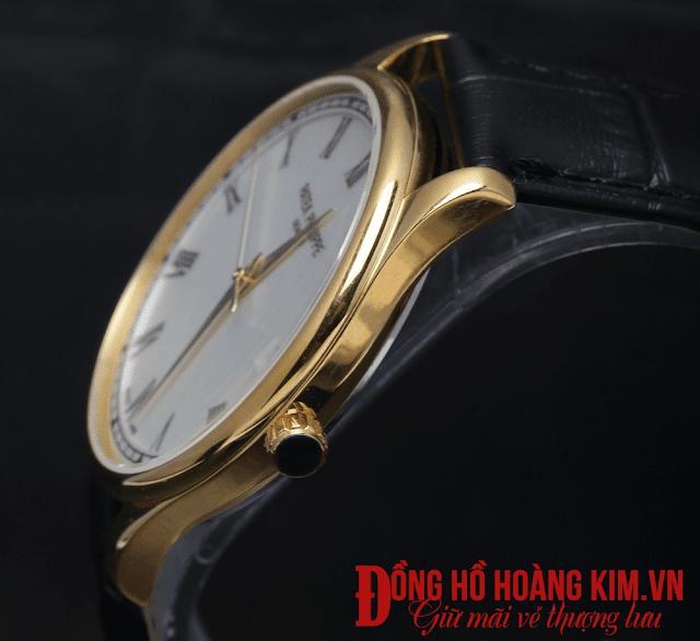 Đồng hồ Piaget.