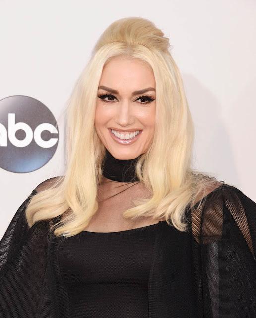 Gwen Stefani reveló el tracklist de su nuevo álbum