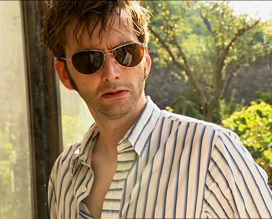 mp3 of david tennant in the ebb tide which plays worldwide