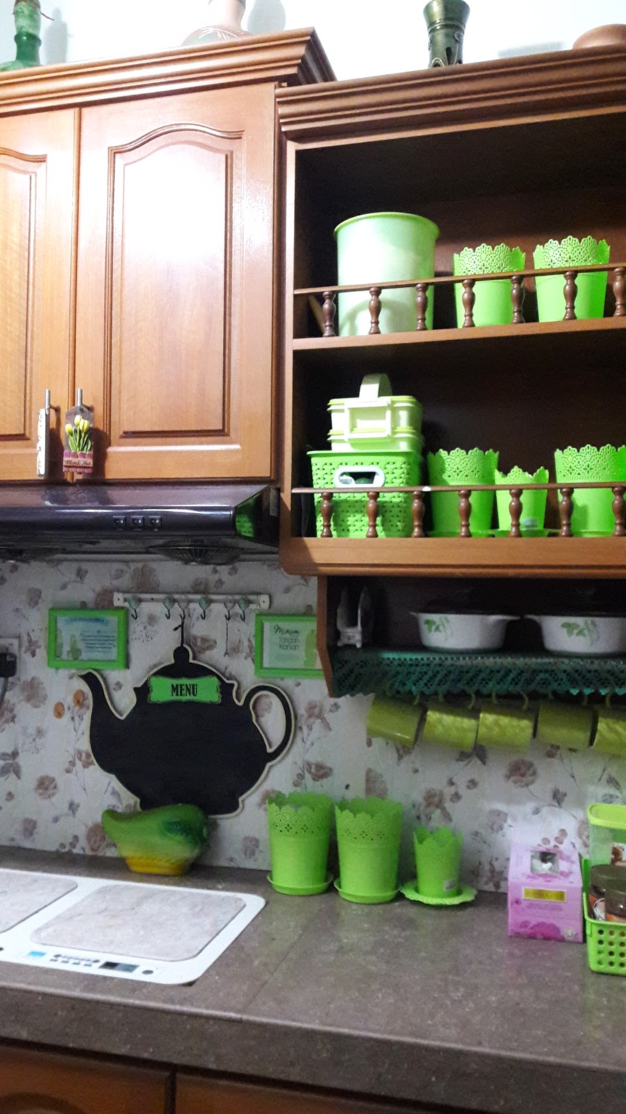 Doa Di Dapur Desainrumahid