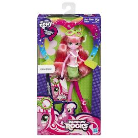 My Little Pony Equestria Girls Rainbow Rocks Neon Single Wave 2 Cheerilee Doll