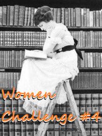 2016 Women Reading Challenge