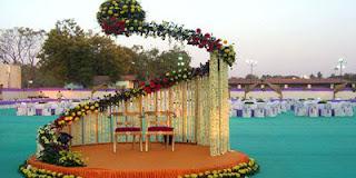 Shaadi Mandap Designs