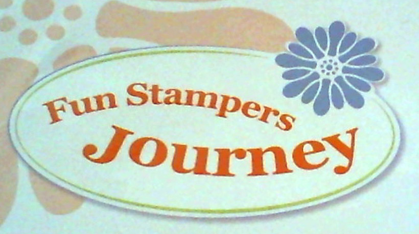 Fun Stampers Journey Coach