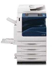 Xerox DocuCentre-V C6676 Drivers Download and Review