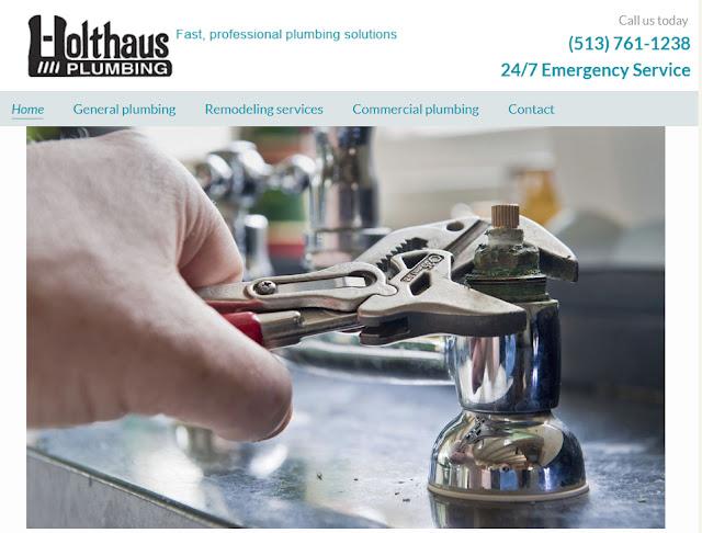 24 Hour Affordable Emergency Plumber Cincinnati Services