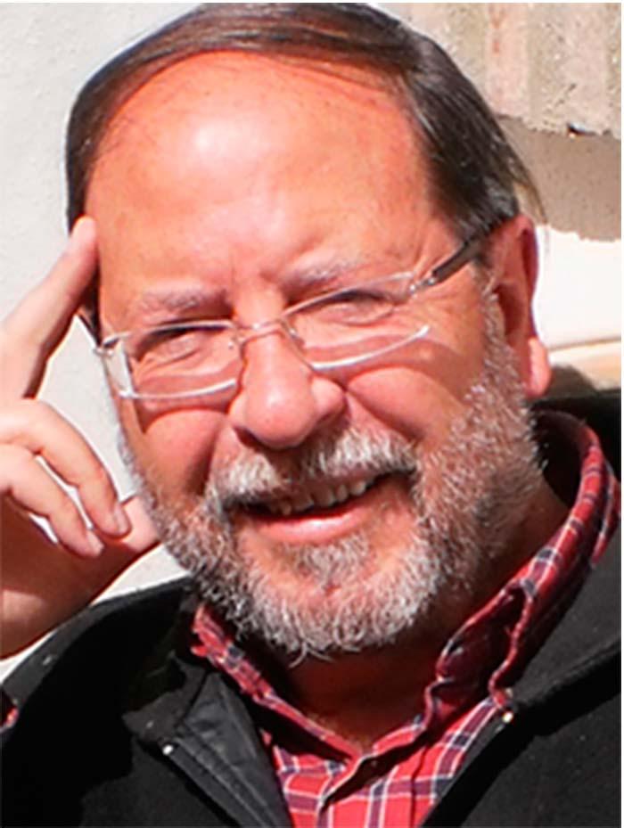 Antonio Enrique