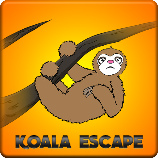 Hungry Koala Escape