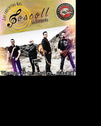 Correcaminos Rock&Band