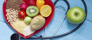 Αυτές είναι οι 5 τροφές που ρίχνουν τη χοληστερίνη