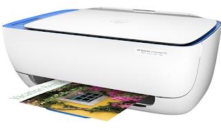 Free Download Driver Printer HP 3635