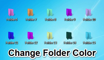 pc-folder-color-change-kaise-kare