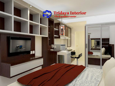interior-apartemen-mt-haryono-recidence