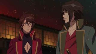 Bakumatsu: Crisis – Episodio 02