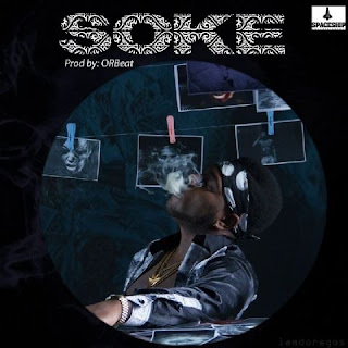 DOWNLOAD Burna Boy – SOKE (Prod. by Orbeat)