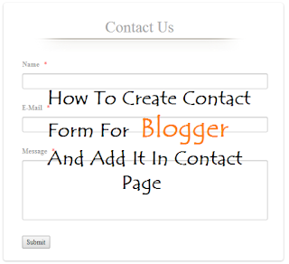 101Helper-contact-form