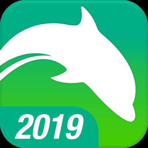 Dolphin Browser - Fast, Private & Adblock🐬 12.0.20 MOD APK