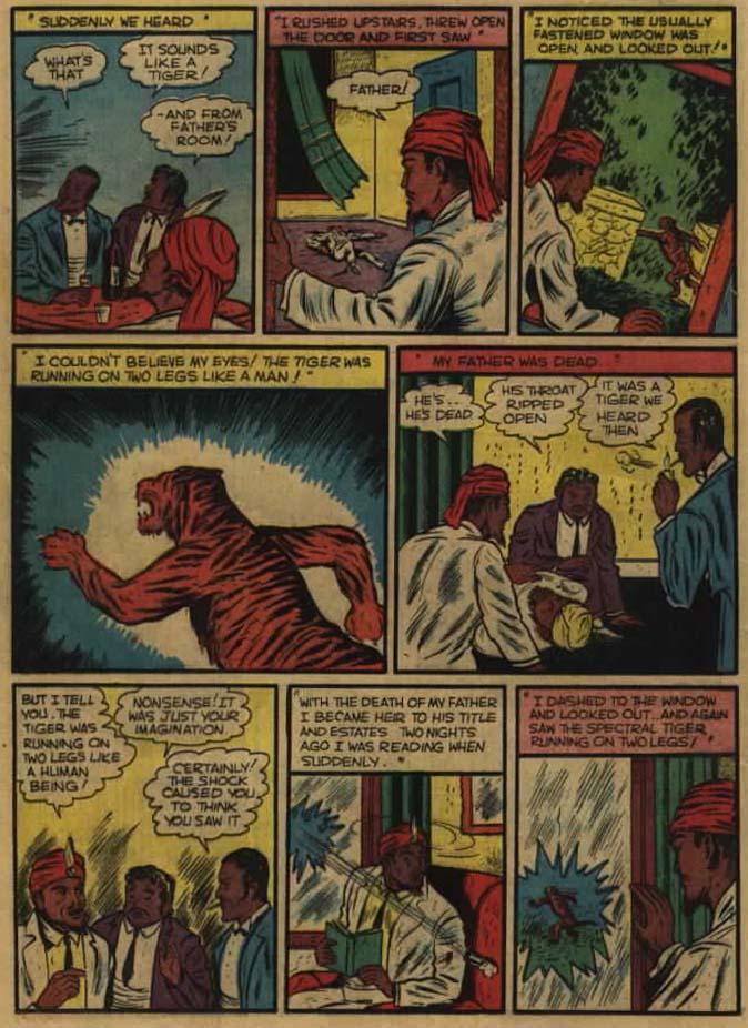 Action Comics (1938) 17 Page 29
