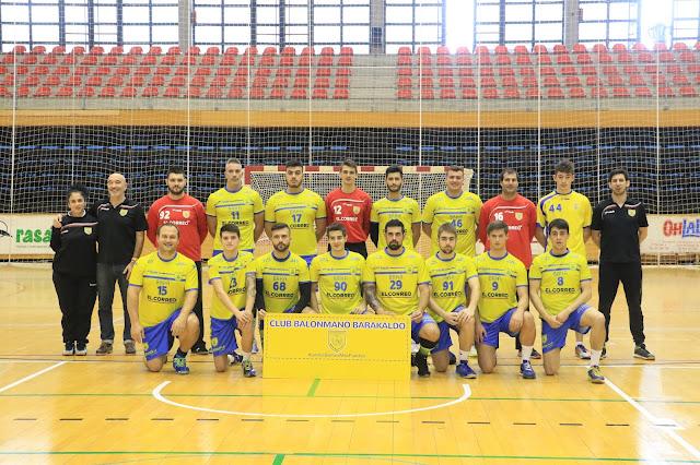Club Balonmano Barakaldo