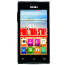 Rom stock Philips S307 tiếng Việt alt