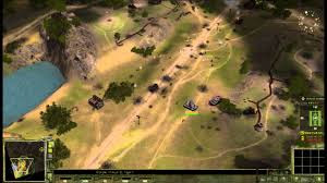 Download Game Gratis: Sudden Strike Crimea [Full Version] - PC