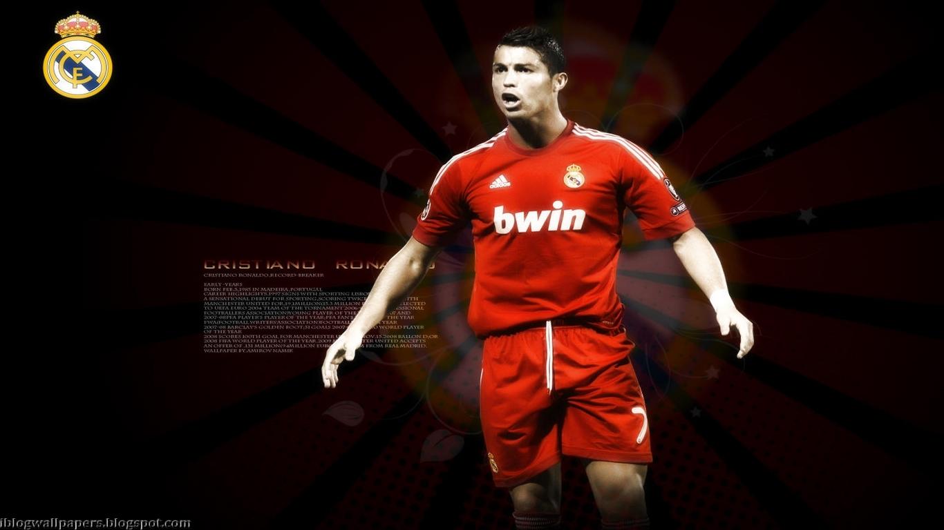 soccer wallpaper ronaldo - photo #10