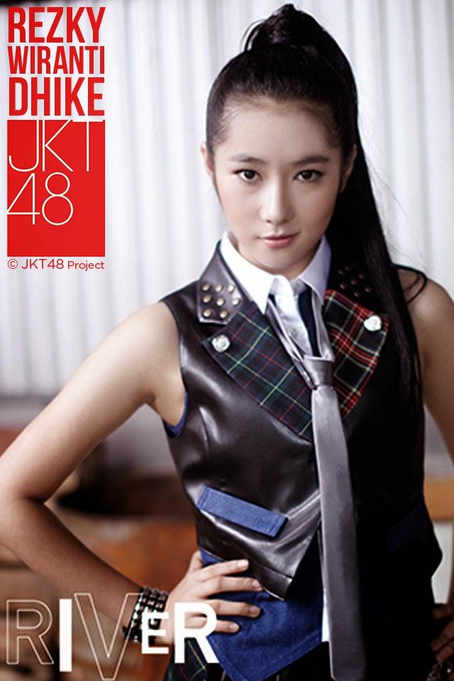 Wallpaper Mobile Content JKT48 Random Member (Part 19 ...