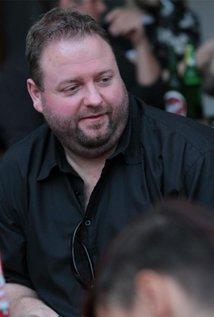 Christian Hallman. Director of Sensoria