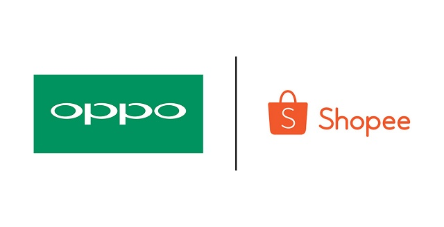 Oppo Official Store in Shopee PH
