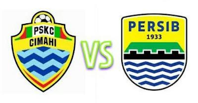 PSKC Cimahi - Persib Bandung, 4 Juli, Gelora Sangkuriang.