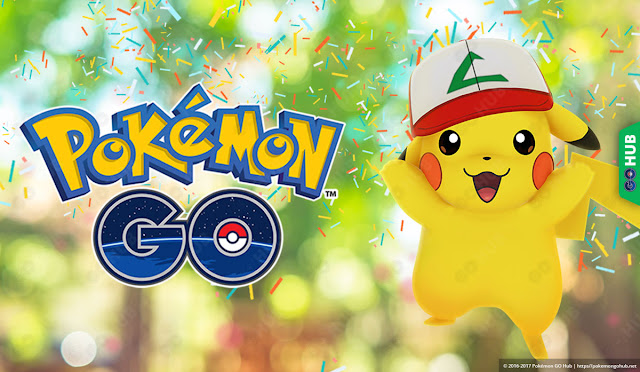 Pokemon GO Apk Android App