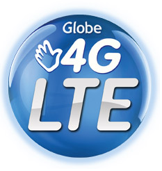 GLOBE LTE