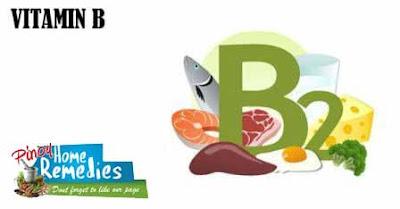Home Remedies For Hypothyroidism: Vitamin B