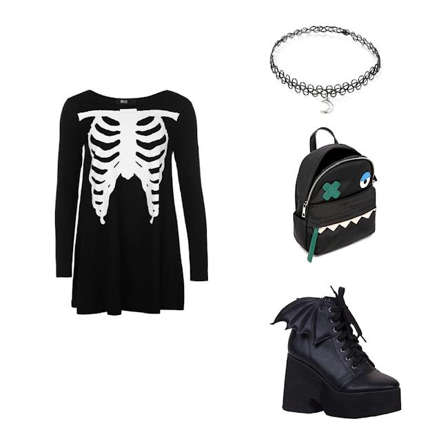 Shop My Style *Halloween Inspo* Edition | Fashion