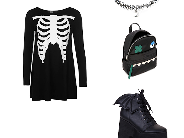 Shop My Style *Halloween Inspo* Edition | Fashion