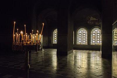 Lectura-Haruki Murakami-entusiasmo-Xabier Iriondo-catedral Alejandro Nevski-Marian Ruiz