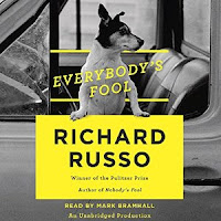 review: Everybody's Fool by Richard Russo