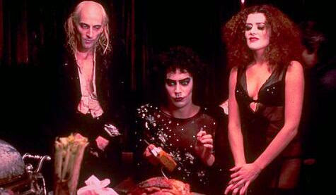 The Rocky Horror Picture Show, 2