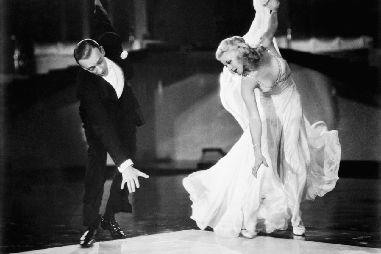 Announcing The Fred Astaire Ginger Rogers Blogathon