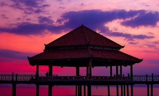 Pantai Kartini Jepara